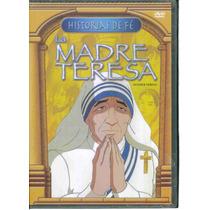 La Madre Teresa / Animada