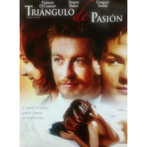 Book Of Love Dvd Triangulo De Pasion - Simon Baker