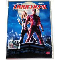 Dvd Daderevil (2003) Ben Affleck, Jennifer Garner!! Mn4