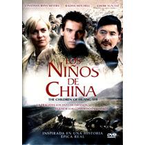 Dvd Los Niños De China (the Children Of Huang Shi) 2008 - Ro