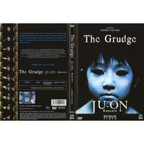 Dvd Ju-on The Grudge La Maldicion El Aro La Llamada Japonesa
