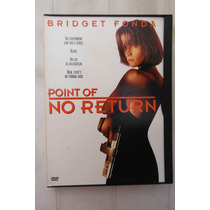 Point Of No Return Import Usa Bridget Fonda By John Badham