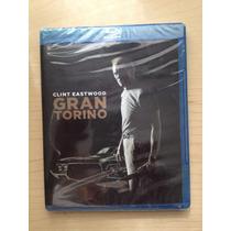 Bluray: Gran Torino ( Clint Eastwood )