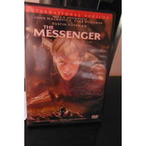 The Messenger Import Usa Movie Milla Jovovich By Luc Besson