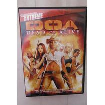 Doa Dead Or Alive Import Usa Movie Jaime Pressly Devon Aoki