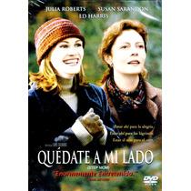 Dvd Quedate A Mi Lado (step Mom) 1998 - Chris Columbus