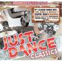 Just Dance Classics Cd Nuevo Excelente Estado