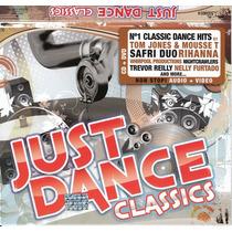 Just Dance Classics Cd Nuevo Envio Gratis