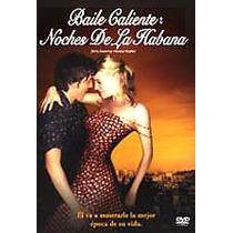 Baile Caliente:noche De La Habana Dvd Seminuevo