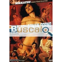 Dvd - Nikkatsu Roman Porno Collection | Nikkats...