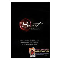 Dvd - The Secret - El Secreto