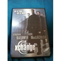 Xchange - Region 1 (dir. Allan Moyle) Con Kyle Maclachlan