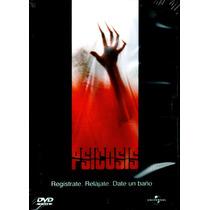 Dvd Psicosis ( Psycho ) 1998 - Gus Van Sant