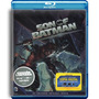El Hijo De Batman . Son Of Batman Pelicula En Blu-ray