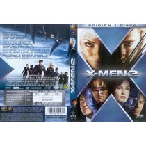 X-men 2 El Dia Despues De Mañana