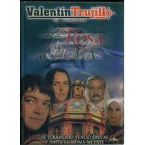 La Rosa De Plata. Valentin Trujillo Y Andrea Garcia.