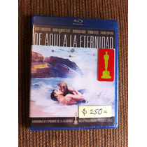 De Aqui A La Eternidad - Burt Lancaster - Deborah Kerr