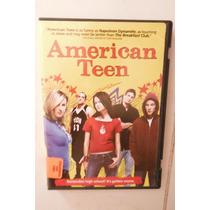 American Teen Import Dvd Movie