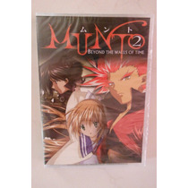 Munto 2 Beyond The Walls Of Time Anime U.s.a Movie Import
