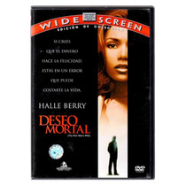 Deseo Mortal Pelicula Dvd