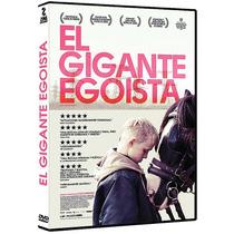El Gigante Egoista The Selfish Giant , Pelicula En Dvd