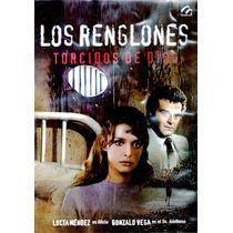 Dvd Renglones Torcidos De Dios (1983) - Tulio Demichelis