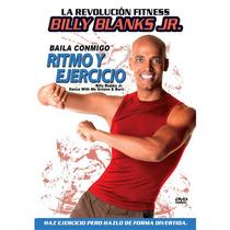 La Revolucion Fitness, Billy Blanks Jr. Ritmo Y Ejercicio