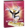 Ritmo Y Melodia Clasicos De Disney , Pelicula En Dvd