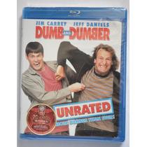 Dumb & Dumber Tonto Y Mas Tonto Jim Carrey Jeff Daniels