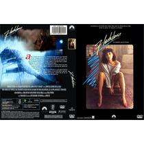 Dvd Flashdance Electrodanza Super Baile Caliente 80 Ochentas