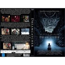 Dvd Stephen King Gore El Cazador De Sueños Dreamcatcher Best