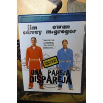 Blu Ray I Love You Phillip Morris Jim Carrey - Ewan Mcgregor
