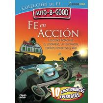 Auto- B- Good: Fe En Acción, Película Cristiana