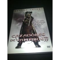 Blade 2 - Cazadores De Vampiros 2 / Wesley Snipes