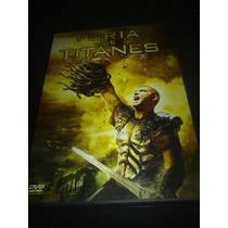 Furia De Titanes / Clash Of The Titans