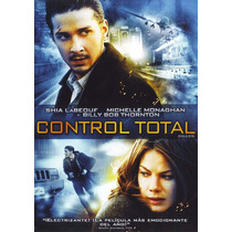 Control Total Dvd