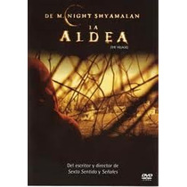 La Aldea The Village Dvd Envio Gratis Seminuevo