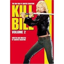 Kill Bill 2 La Venganza Dvd Envio Gratis Seminuevo