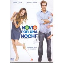 Novio Por Una Noche Dvd Envio Gratis Seminuevo