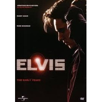 Dvd Coleccion Elvis Presley Camino A La Fama The Early Years