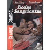 Bodas Sangrientas / Coleccion Claude Chabrol