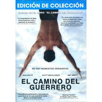 Dvd El Camino Del Guerrero (peaceful Warrior) - Victor Salva