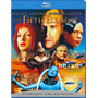 The Fifth Element El Quinto Elemento Importacion Blu-ray
