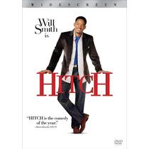 Hitch Especialista En Seduccion Dvd Seminuevo Envio Gratis