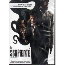 La Serpiente / Una Pelicula De Eric Barbier