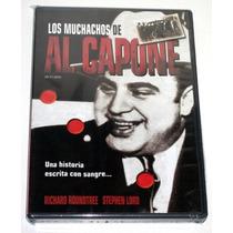 Dvd Los Muchachos De Al Capone Als Lads Mafia Narco Cosa Nos