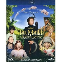 El Regreso De La Nana Magica 2 Blu Ray Nuevo Excelente Estad