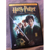 Harry Potter Y La Camara Secreta - 2dvds - Rupert Grint