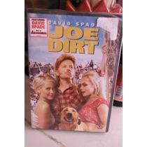 Joe Dirt Movie Import - David Spade Jaime Pressly Kid Rock
