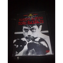 Toro Salvaje / Raging Bull - Scorsese, Robert De Niro